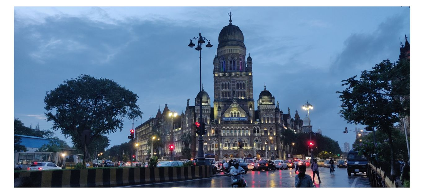 Photo of Mumbai By Karishma Patel