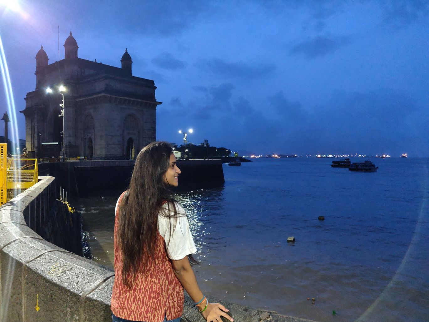 Photo of Gateway of India By Karishma Patel