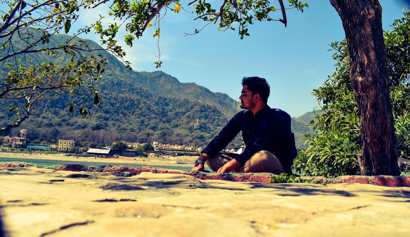 Photo of Rishikesh By Shyamvir Singh Jhajhoria