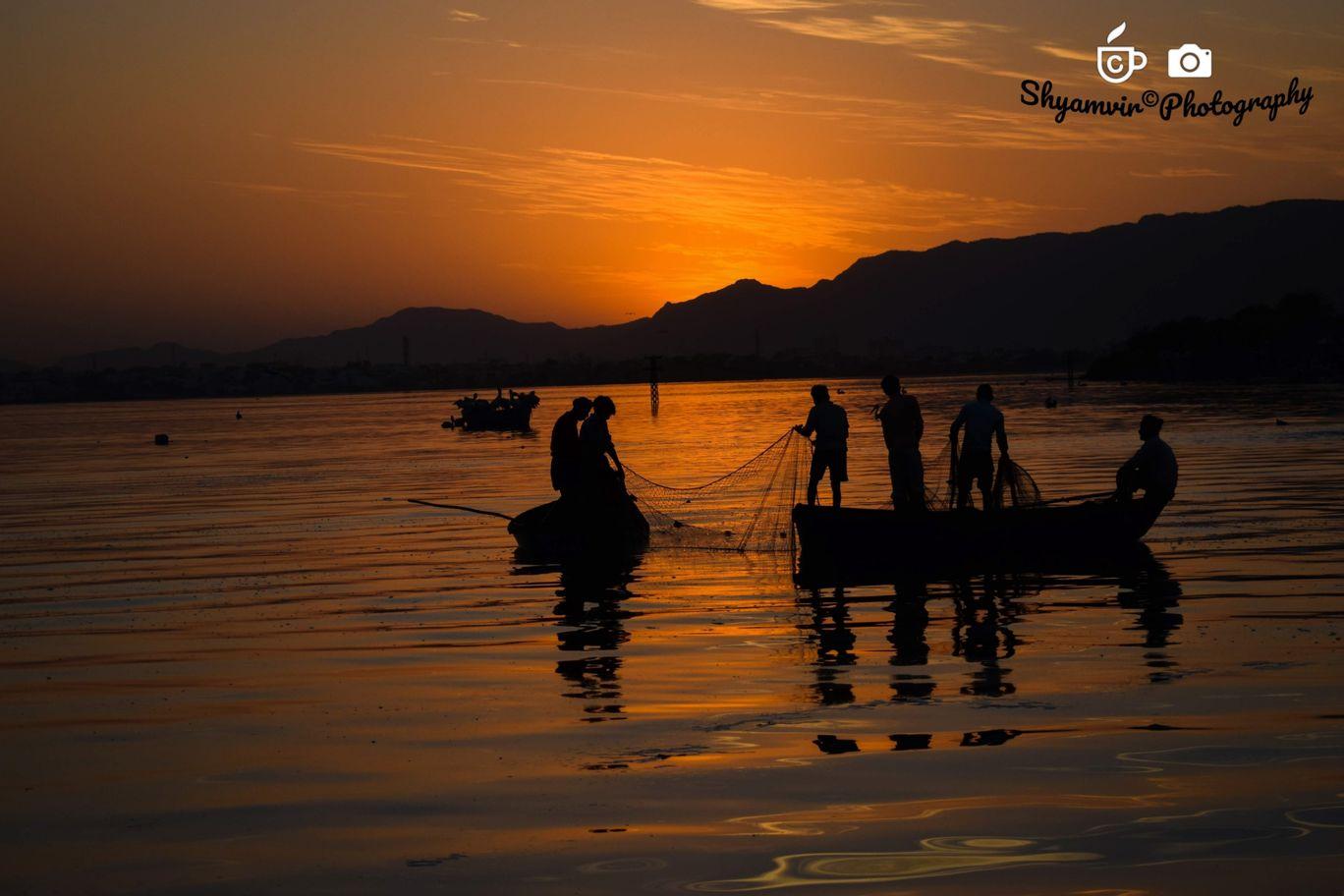 Photo of Ajmer By Shyamvir Singh Jhajhoria