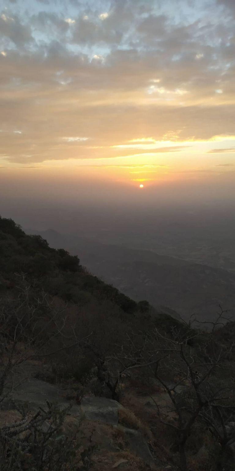 Photo of Mount Abu By nilesh maharana