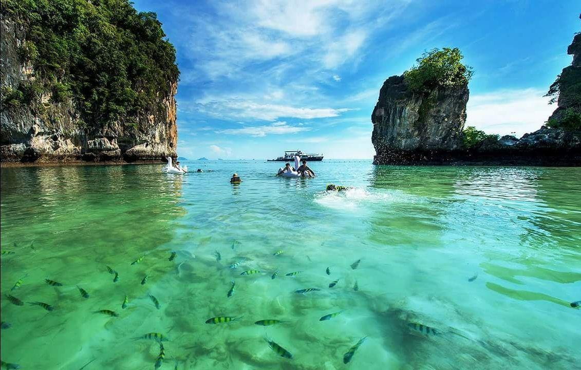 Photo of Phuket By Anubhaw Bhalotia