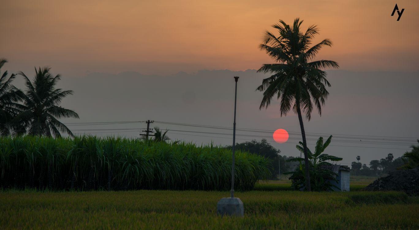 Photo of Dharapuram By Yasser Arafath