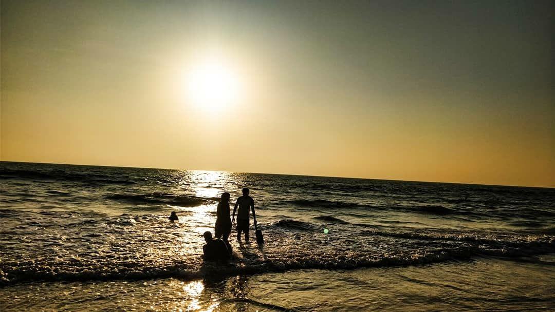 Photo of Agonda Beach By Romy Kumari