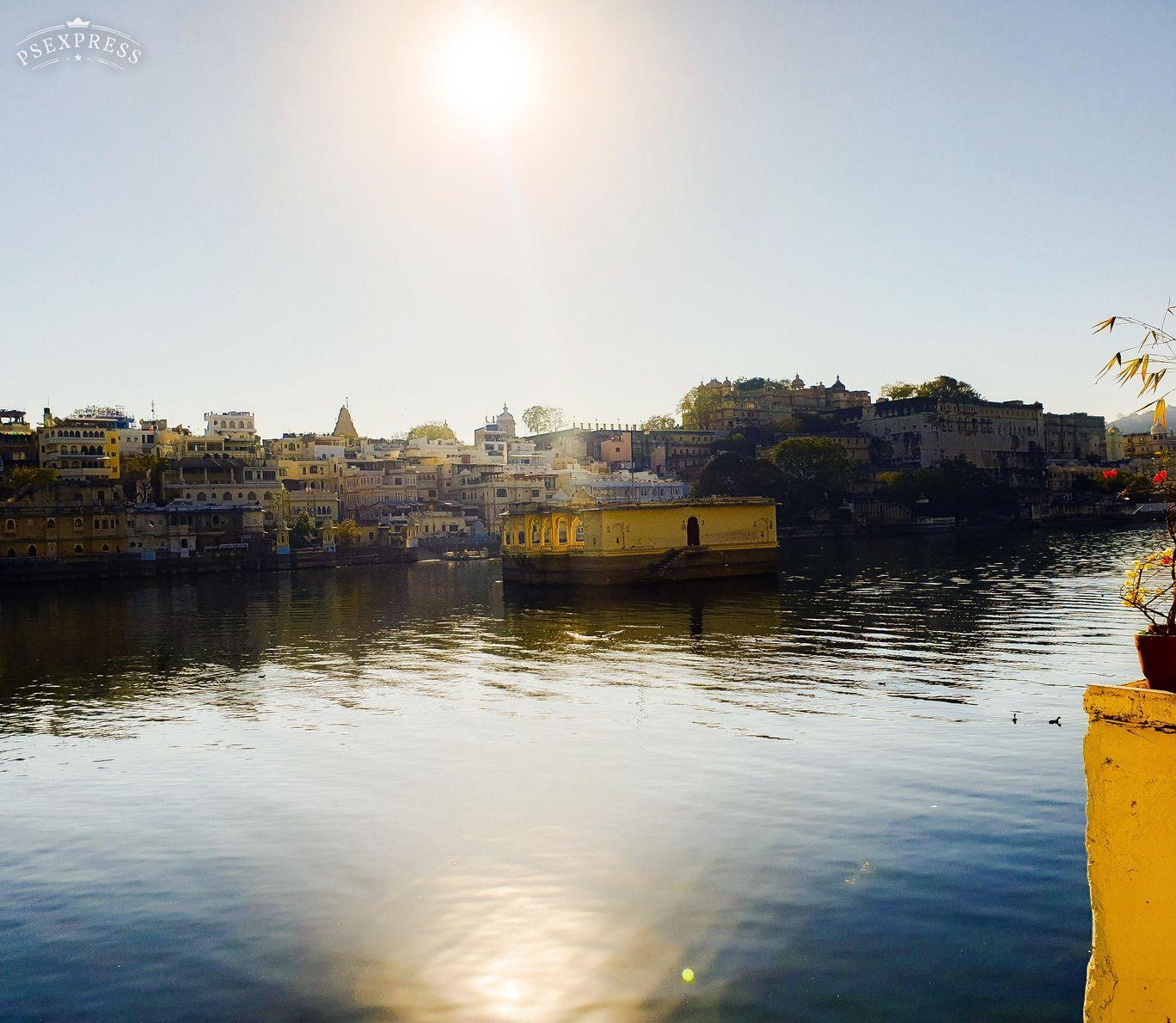 Photo of Udaipur By Subhashish mandal
