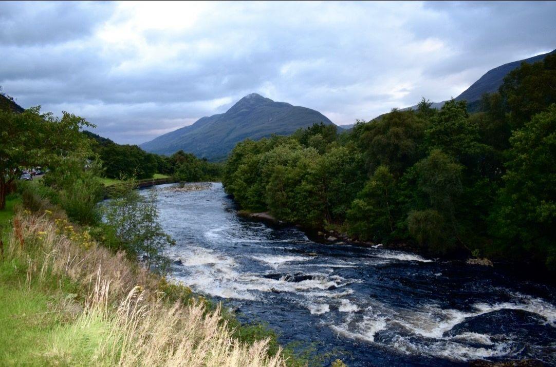 Photo of Scotland By Richa Sharan