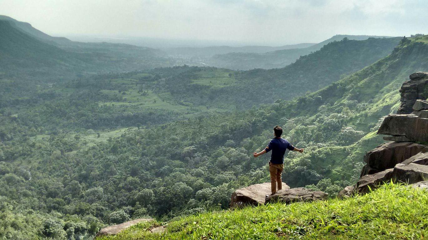 Photo of Mandu By vipul jain