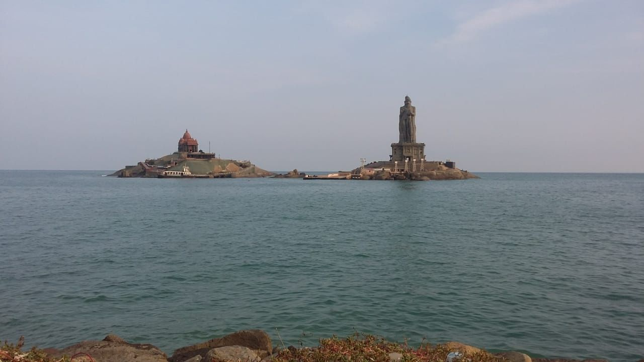 Photo of Kanyakumari By Kirti Benal
