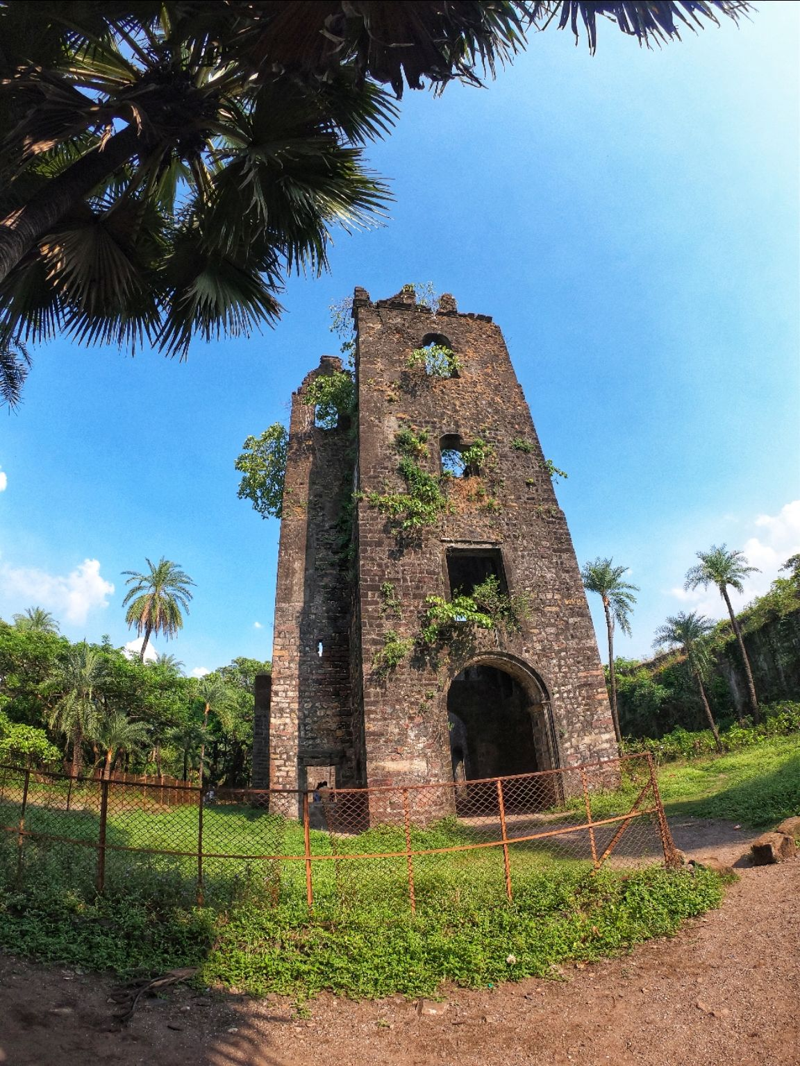 Photo of Vasai Fort By Dipesh Singh