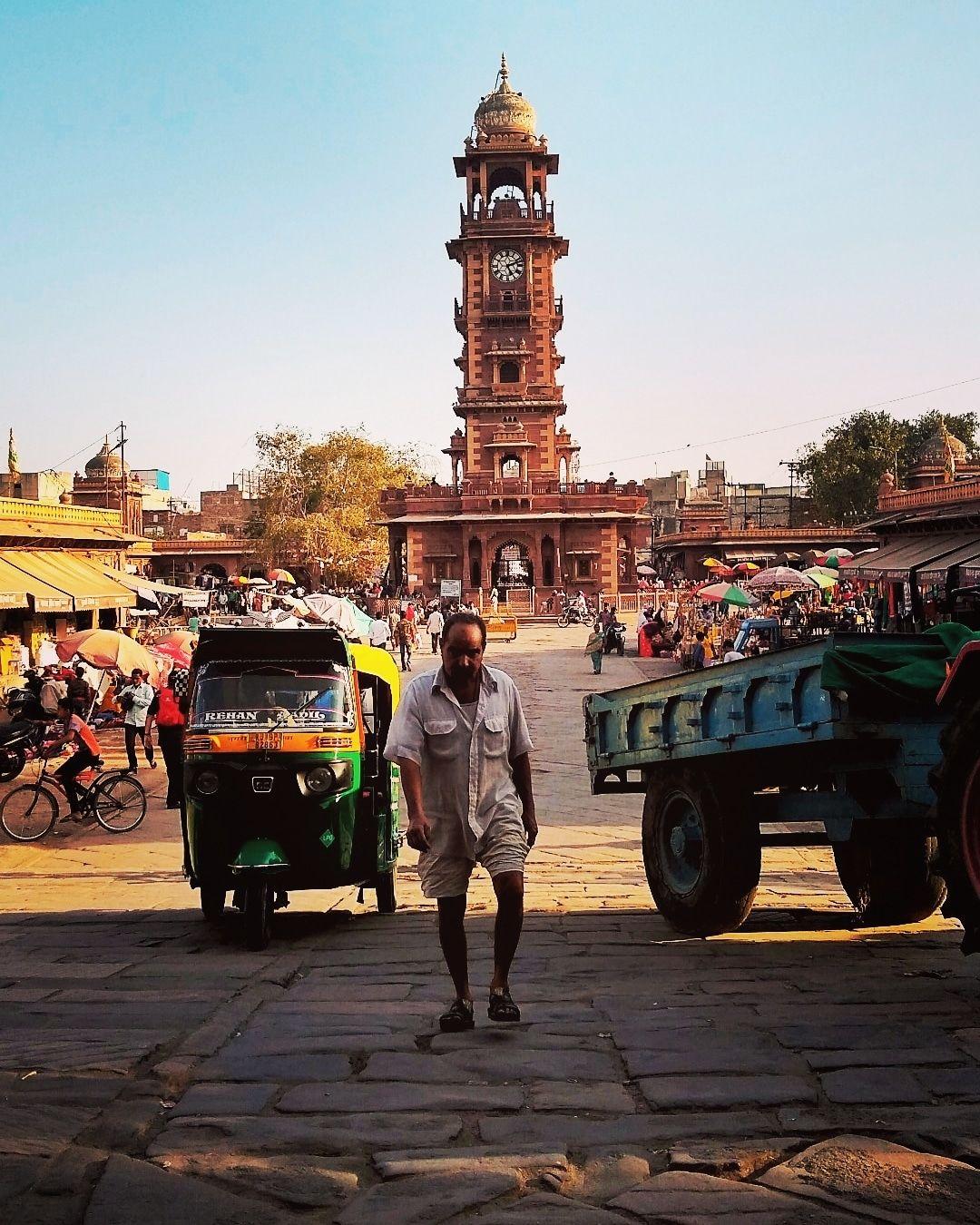Photo of Jodhpur By Akshay Surawar