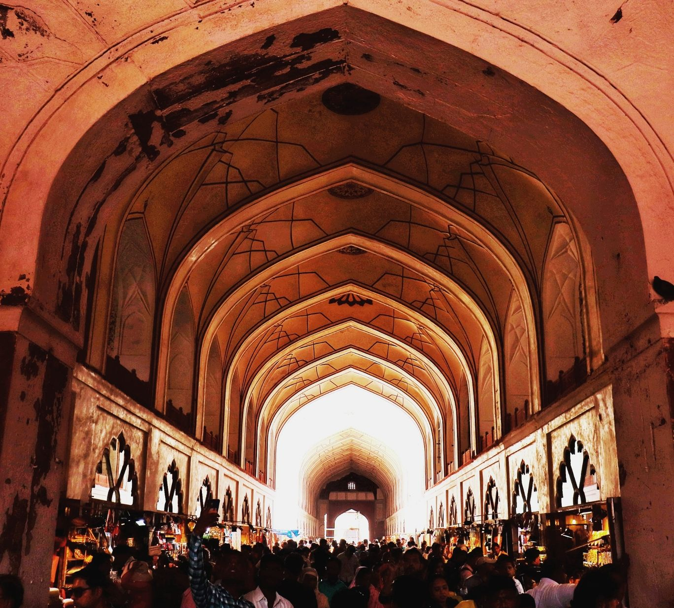 Photo of India Gate By Akshay Surawar