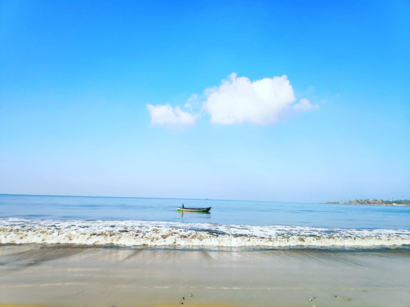 Photo of Versova By Sphurti Rawat
