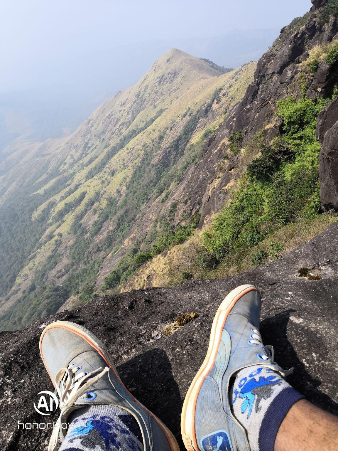 Photo of Kumaraparvatha Hiking Trail By Akshay Shetty