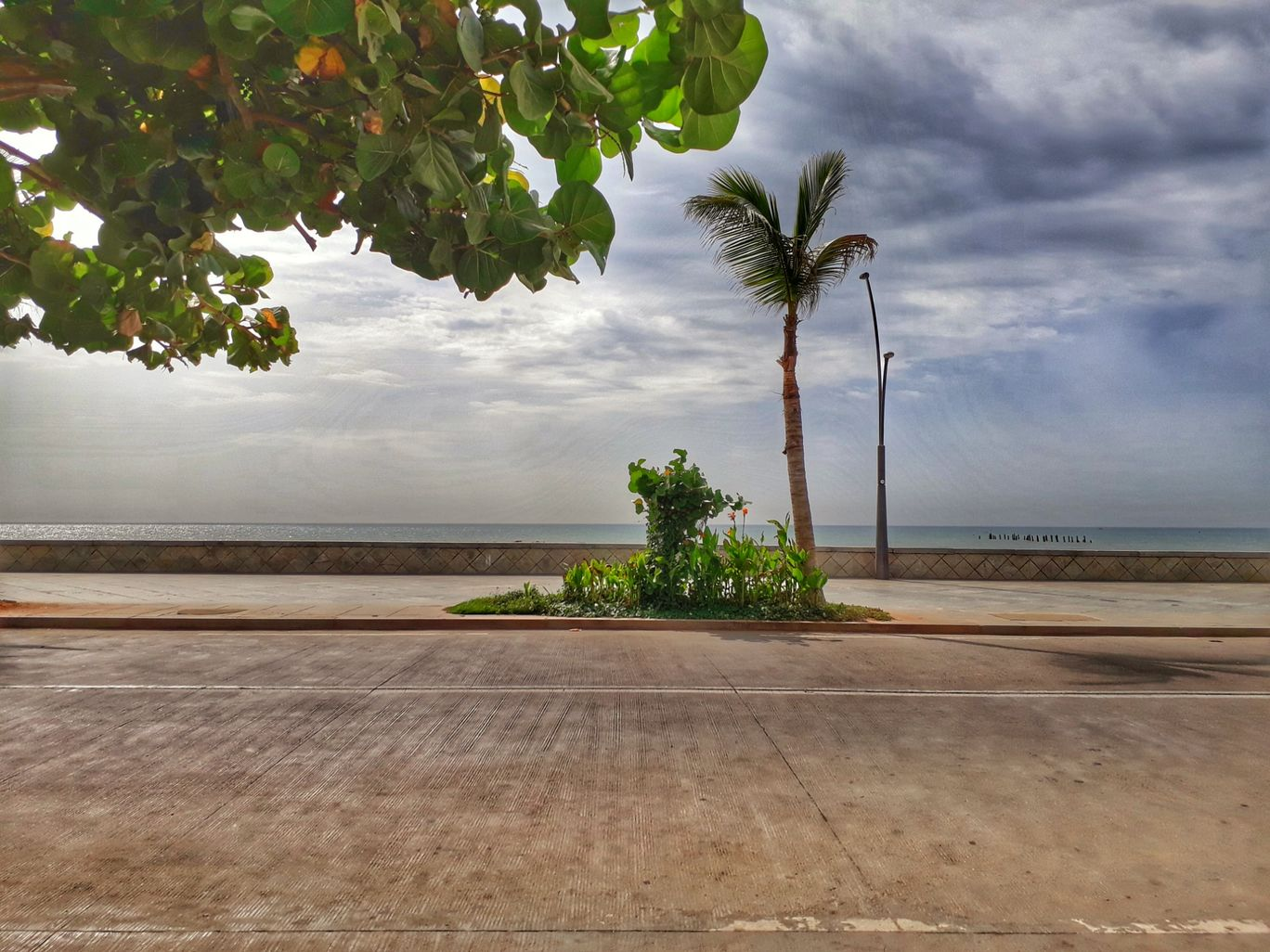 Photo of Pondicherry By Sherin
