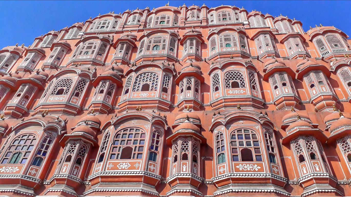 Photo of Jaipur By Sherin