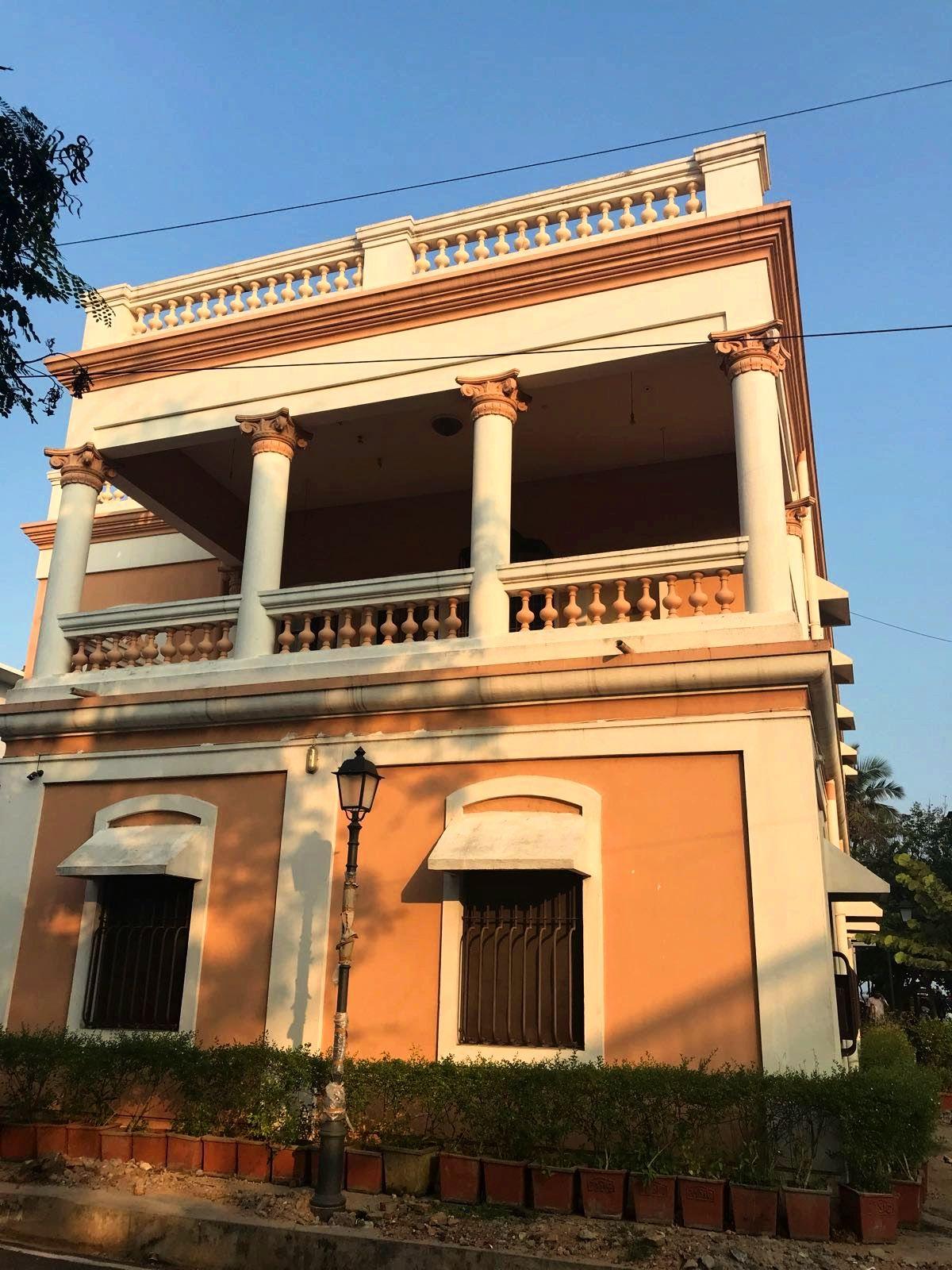 Photo of Puducherry By Deena