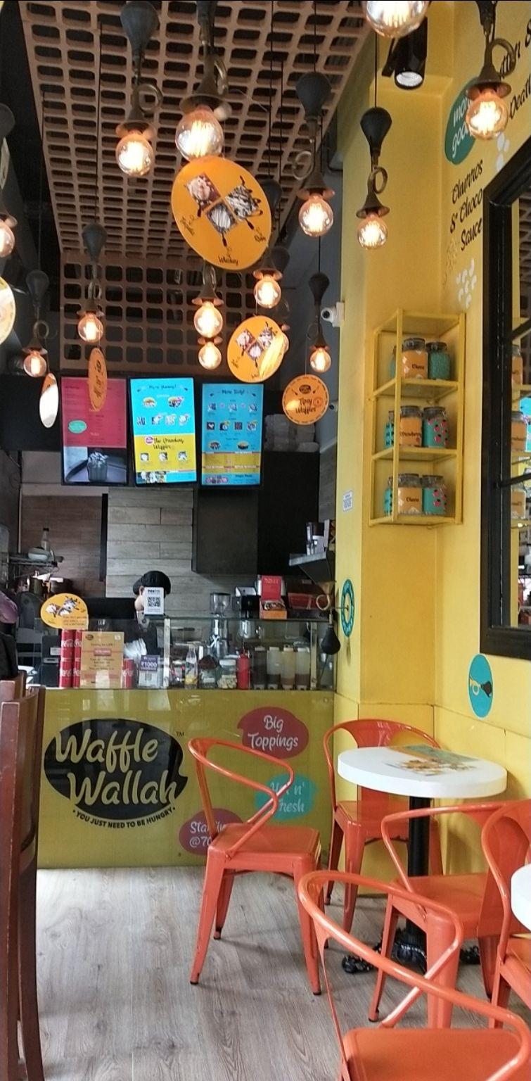 Photo of Waffle Wallah By Aayushi Agarwal
