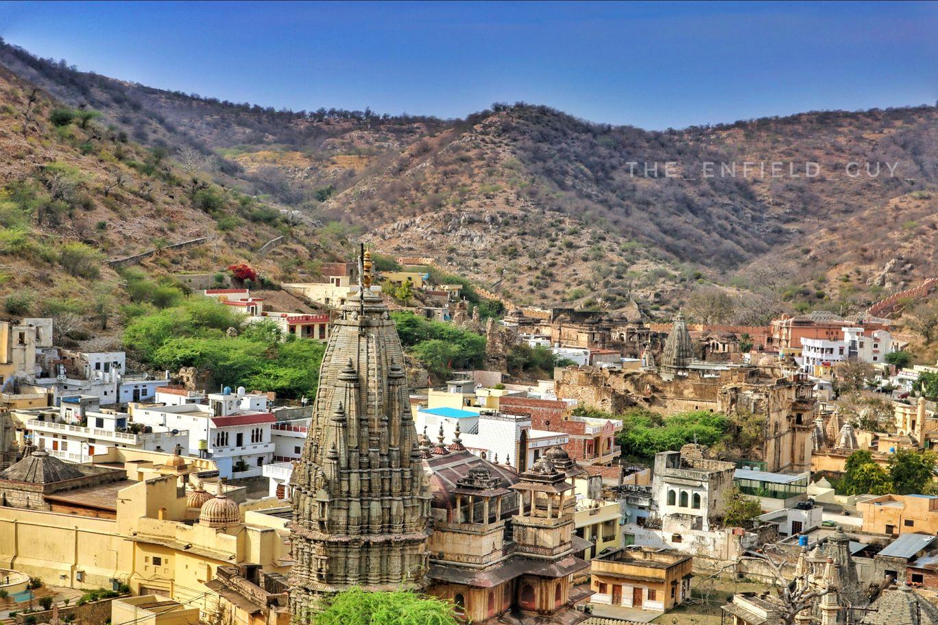 Photo of जयपुर By Abhinav BHARDWAJ