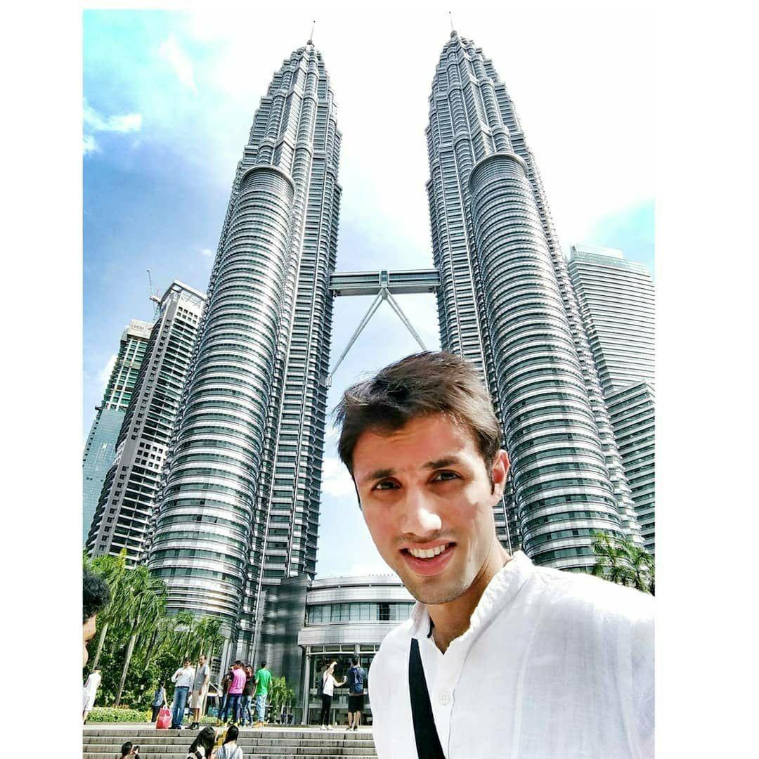 Photo of Petronas Twin Tower By Piyush Gandhi