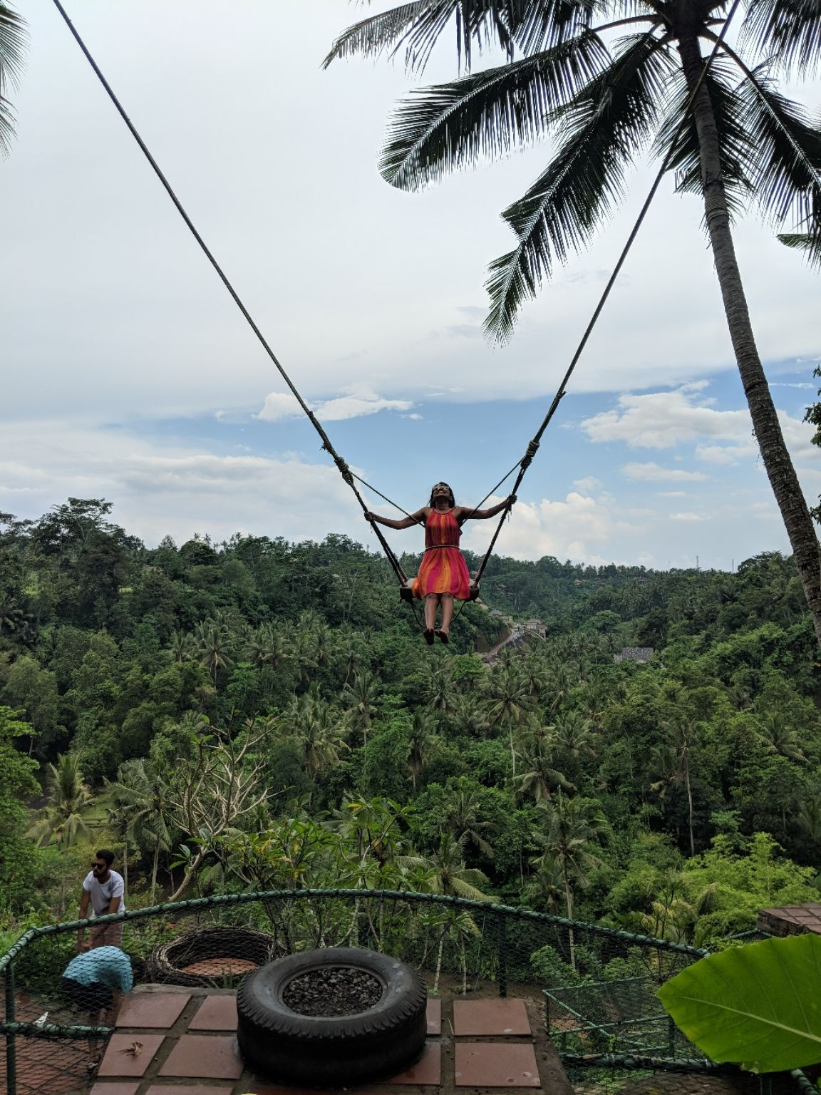 Photo of Bali Swing By being.ourselves