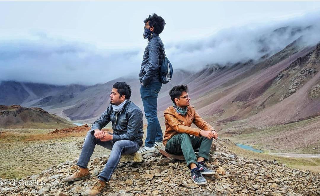 Photo of Himachal Pradesh By rahul kumar