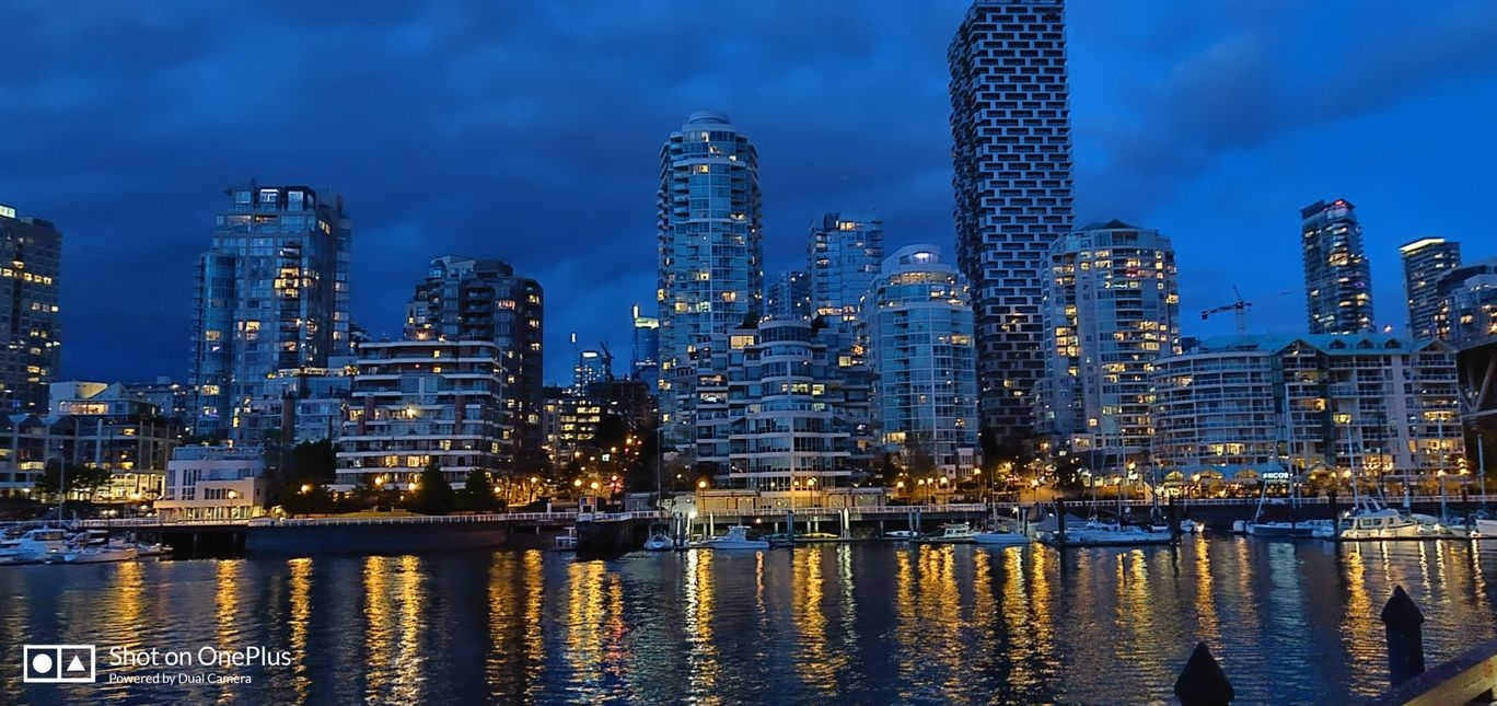 Photo of Vancouver By shailesh singh