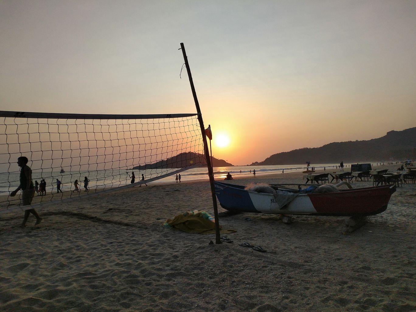 Photo of Palolem Beach Canacona By manOj