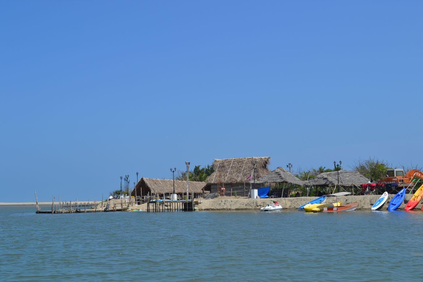 Photo of Pondicherry By Heather Cecilia Phanwar
