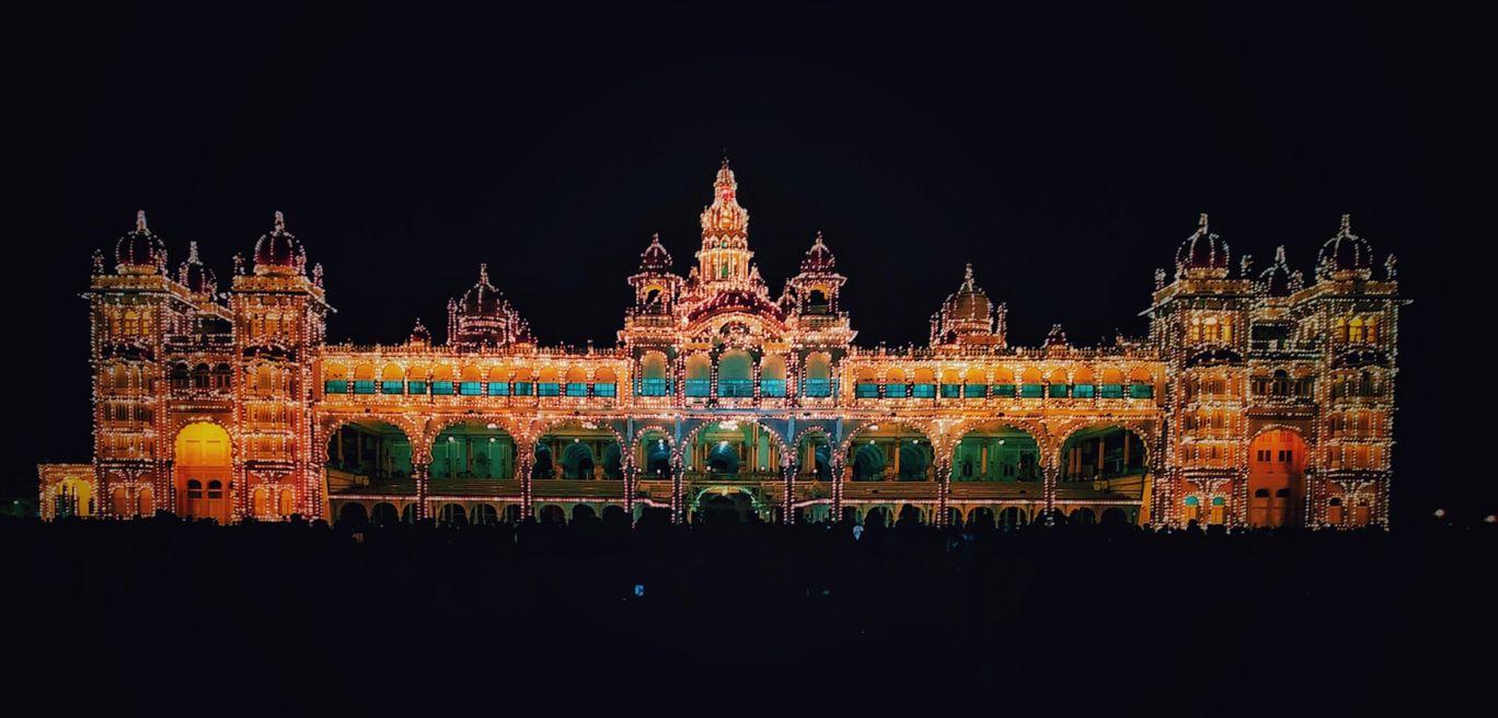 Photo of Mysore By harsh
