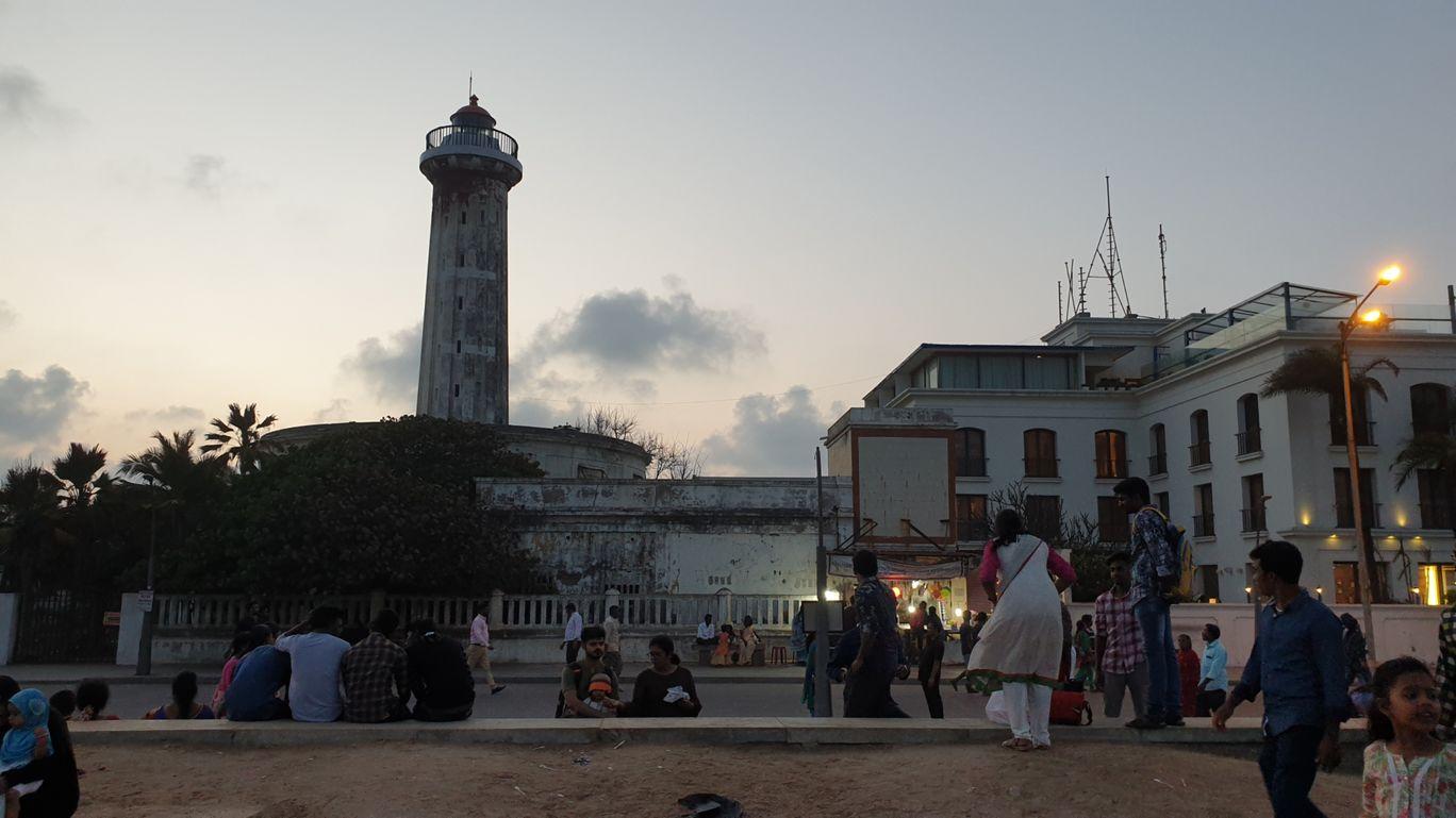 Photo of Puducherry By Rahul soni