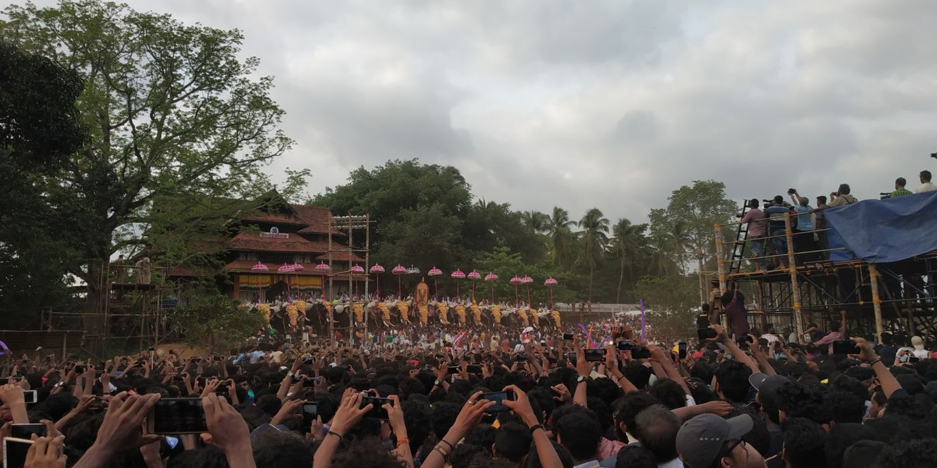 Photo of Thrissur By iLluSionIst 08