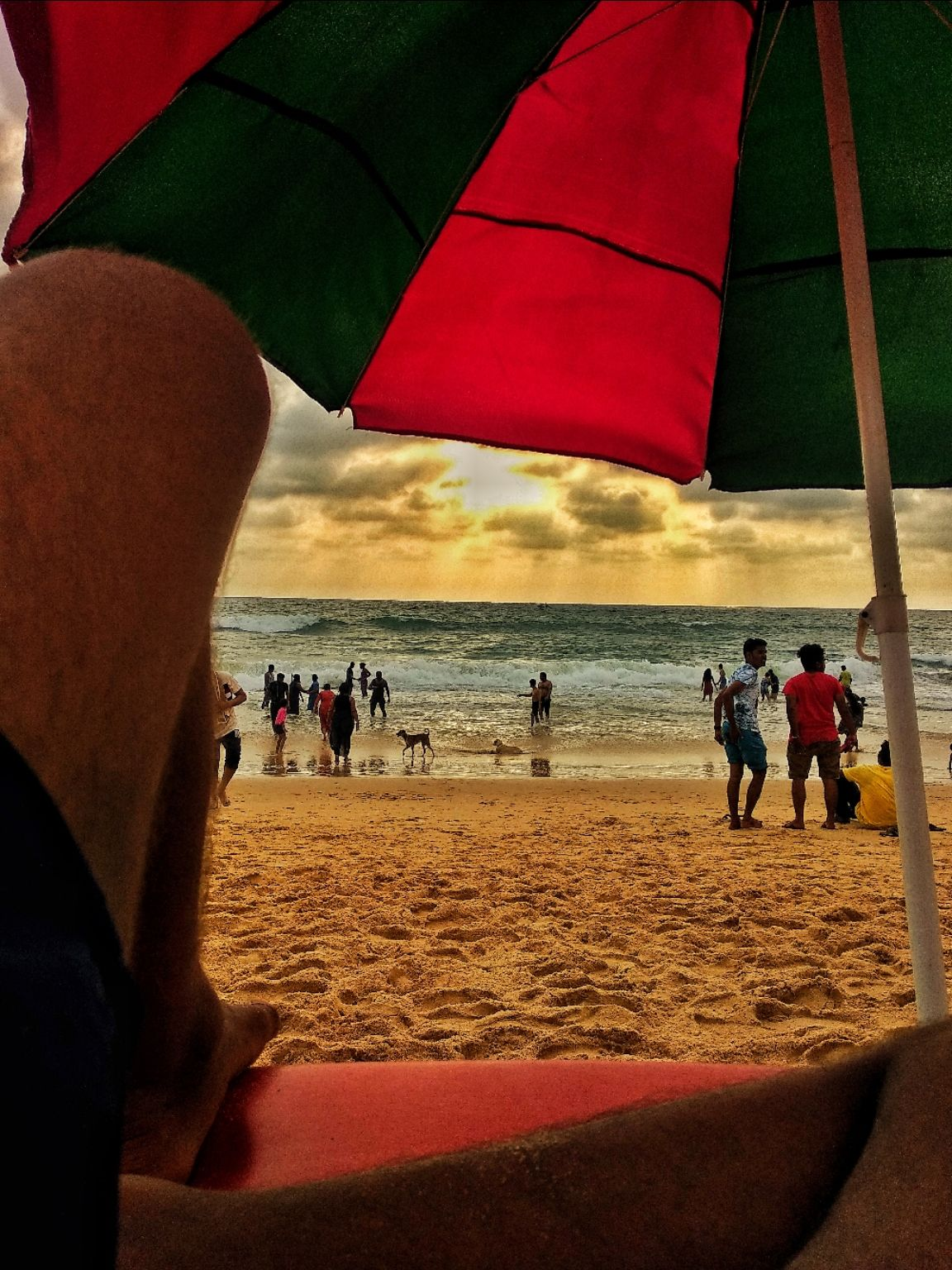 Photo of Goa By Shyama Agrawal