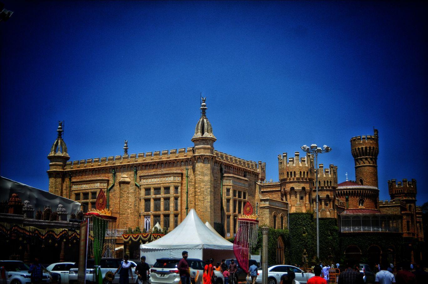 Photo of Bengaluru By Pranjal Sharma