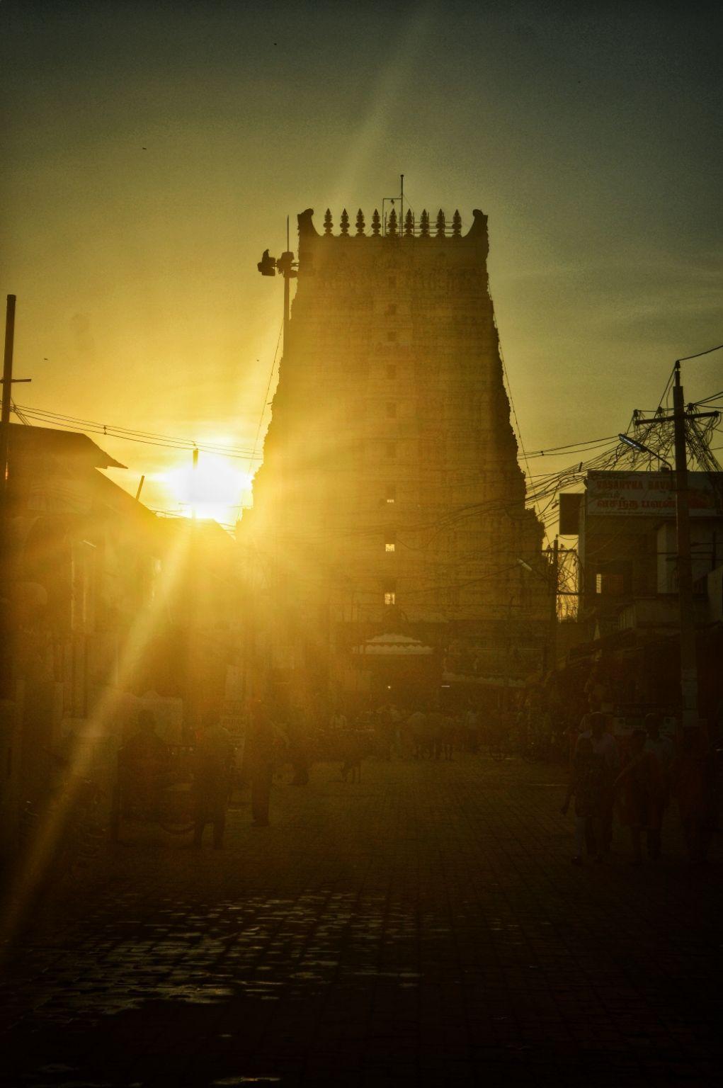 Photo of Rameswaram By Pranjal Sharma