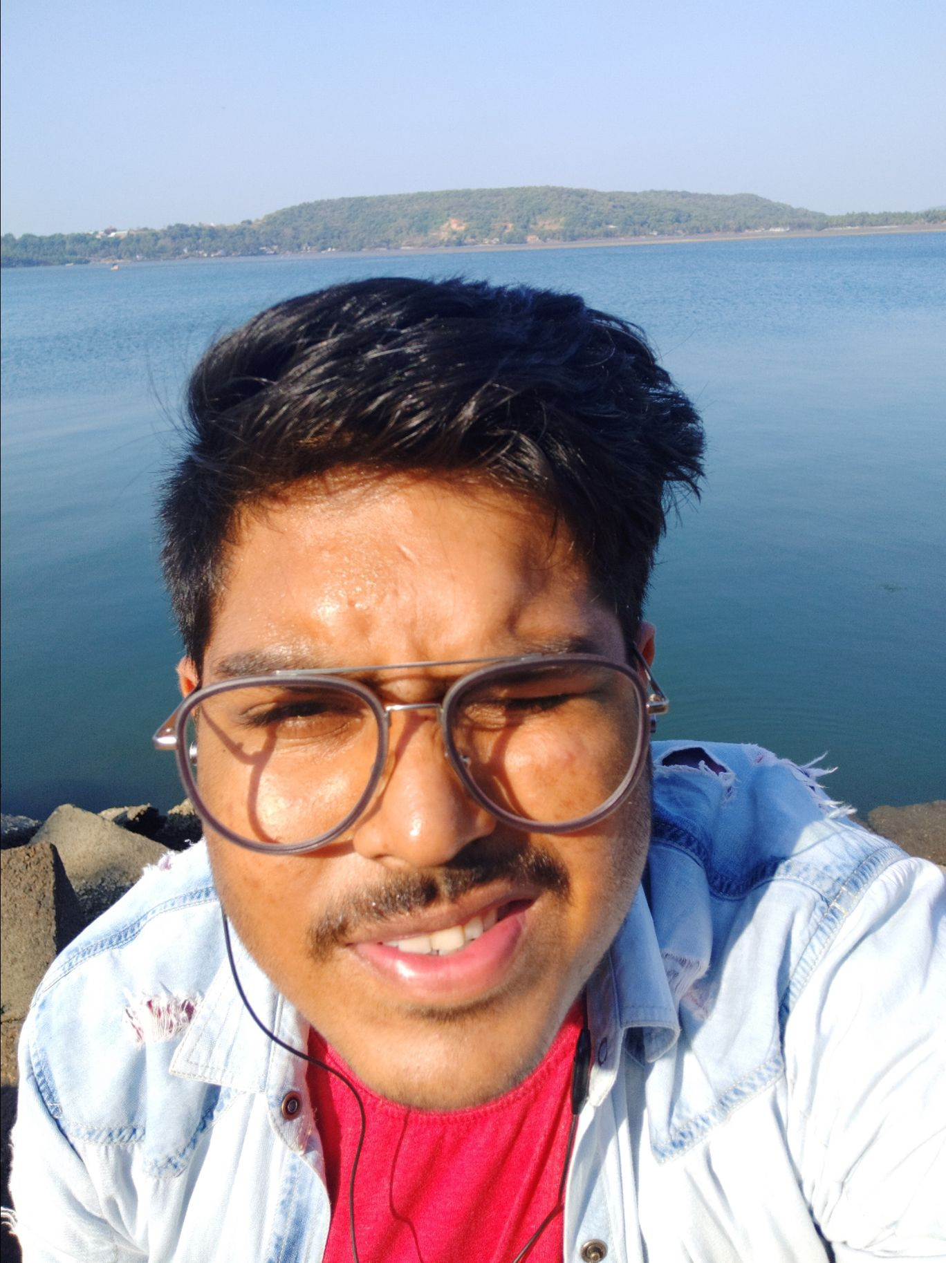 Photo of Morjim By Athiv Singh