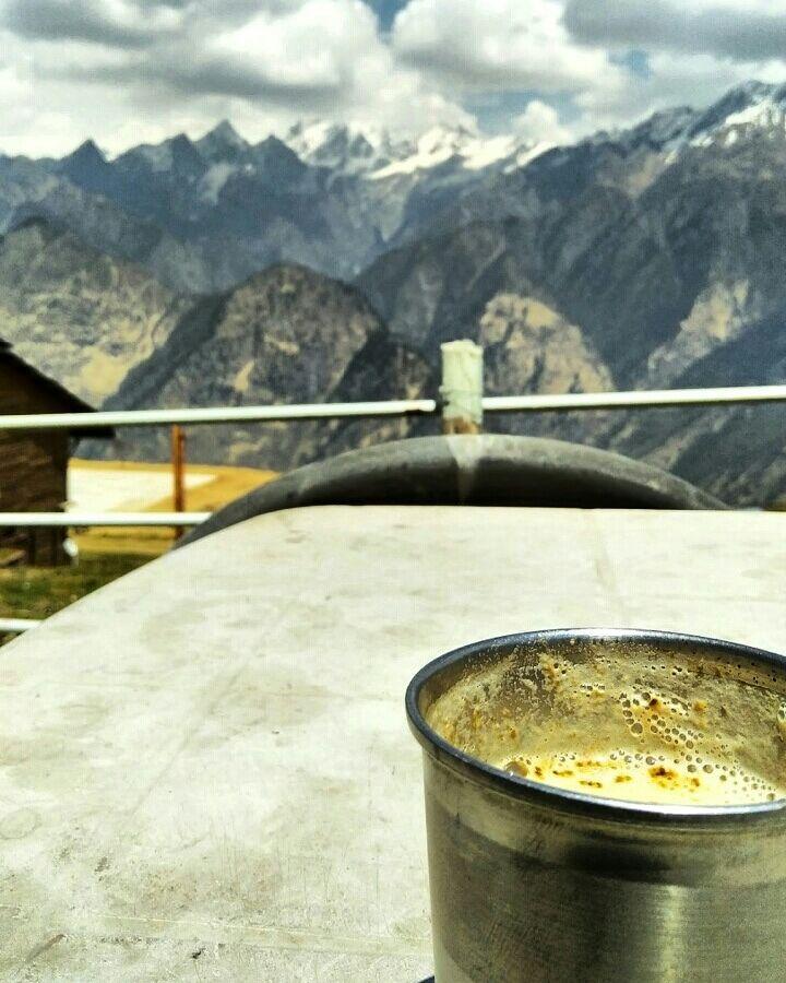 Photo of Himalayas By Falak Shah