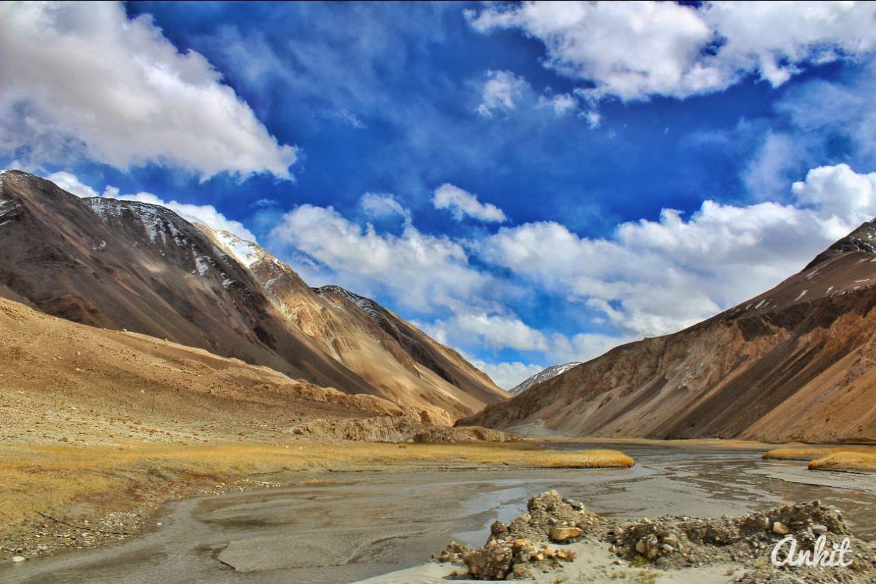 Photo of Ladakh By Ankit Shah