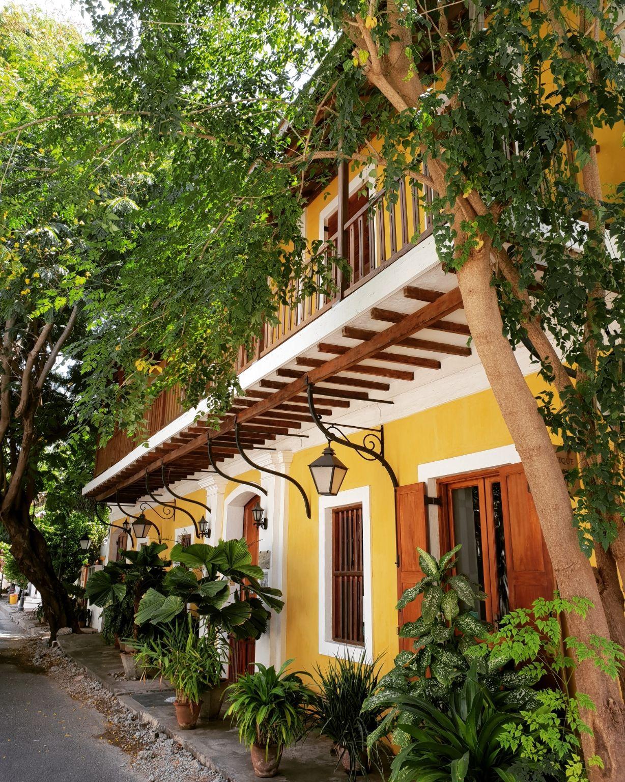 Photo of Pondicherry By Priyanka Rathore