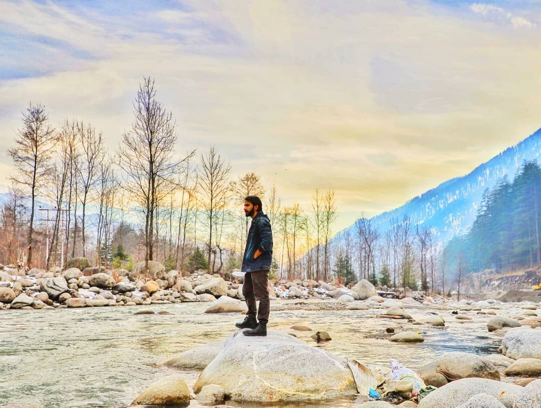Photo of Manali By Musafirguy (Nomesh khatter)
