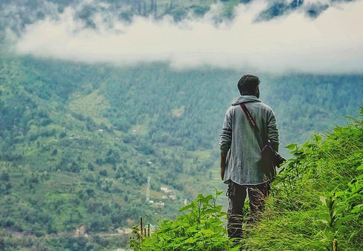 Photo of Himachal Pradesh By Musafirguy (Nomesh khatter)