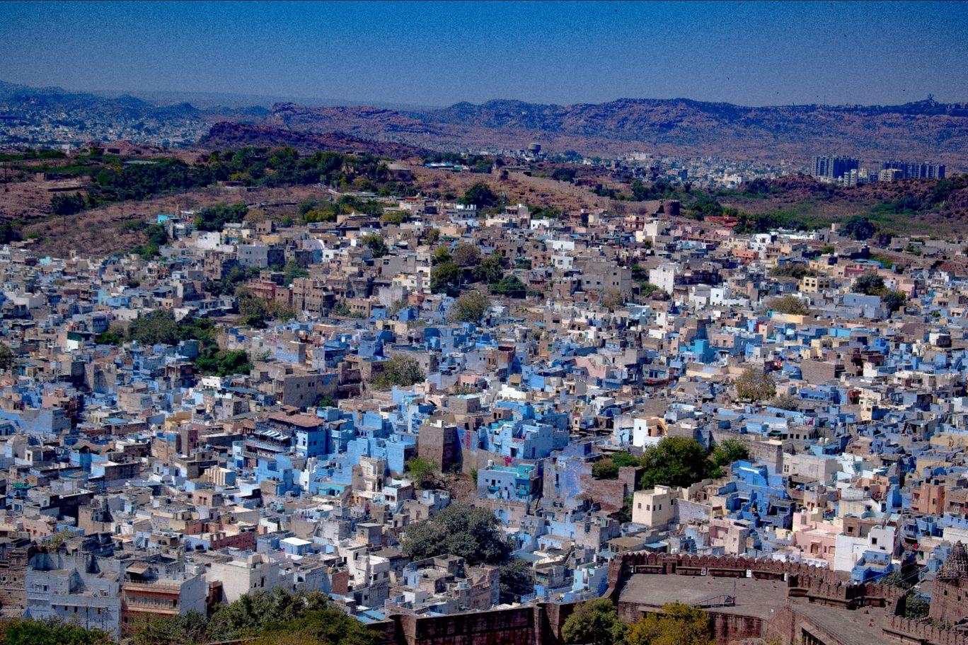 Photo of Jodhpur By Homi Patel