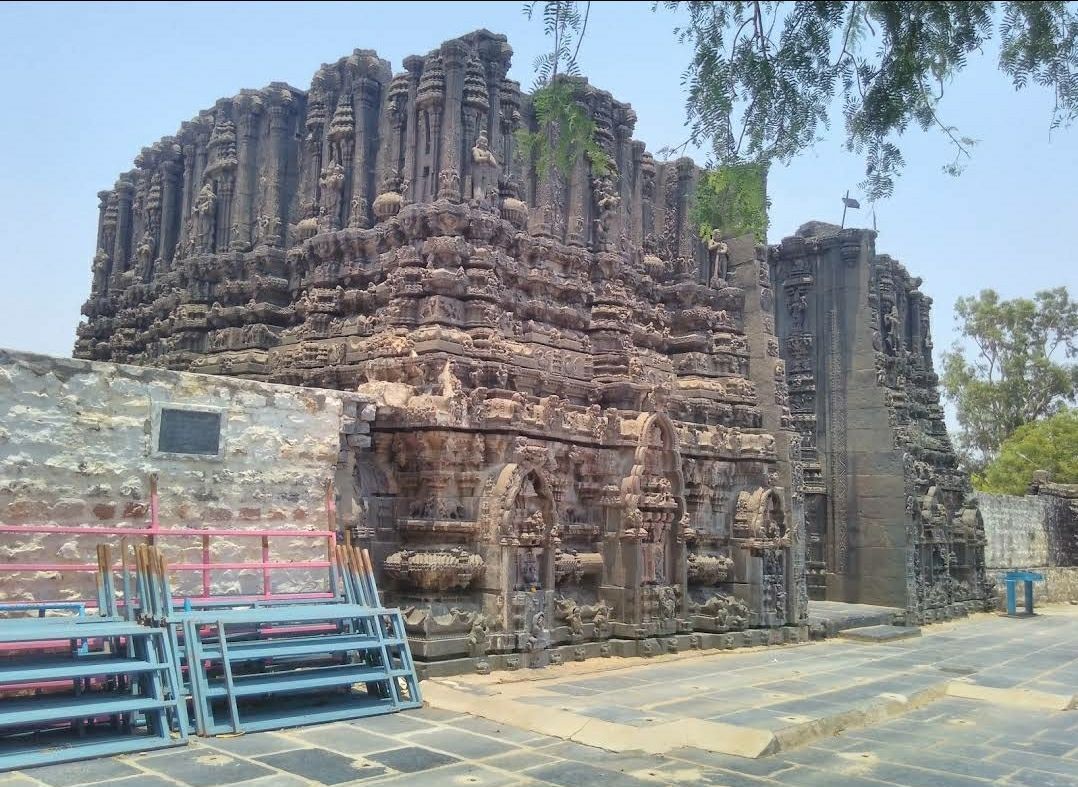 Photo of Bugga Ramalingeswara Swamy Temple By VEKARIYA RAVI