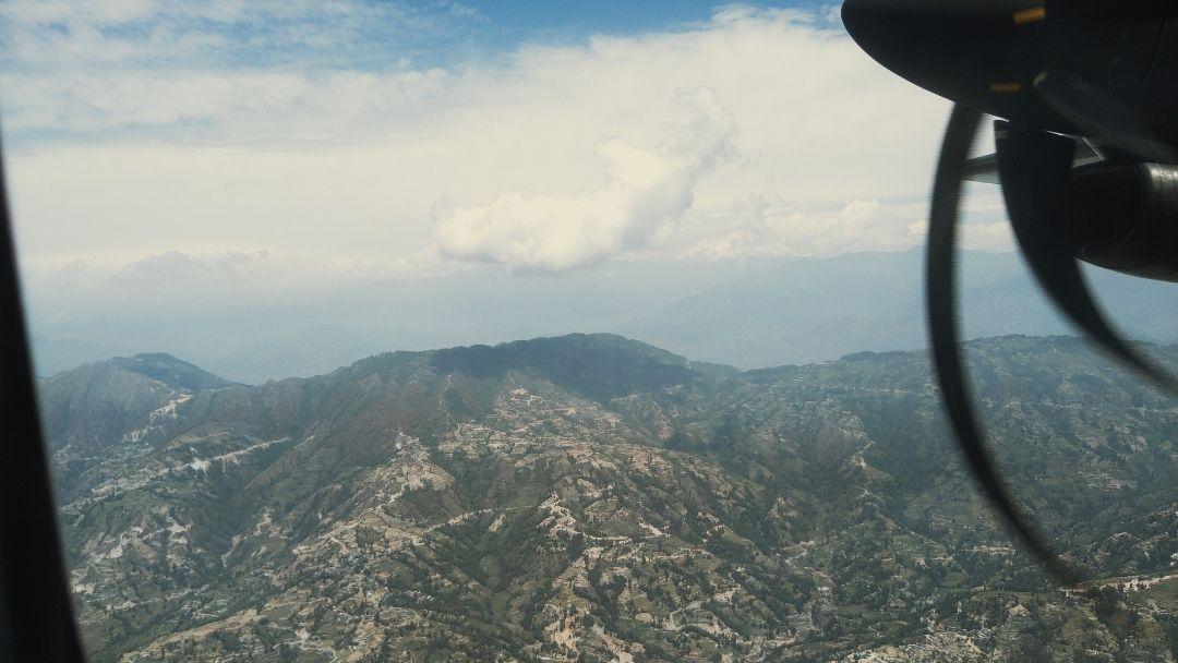 Photo of Nepal By Harshit Mishra