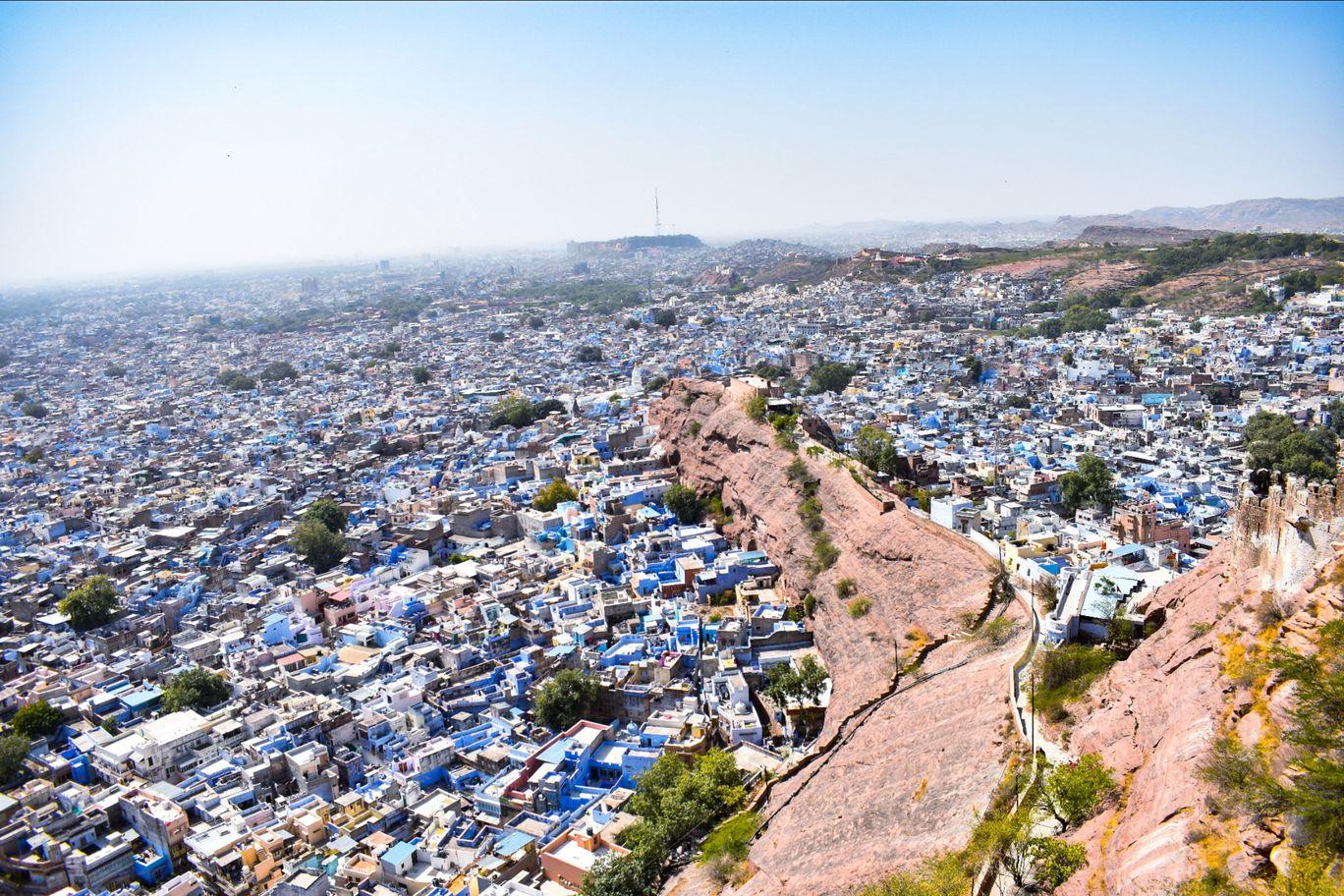 Photo of Jodhpur By Archana Christy
