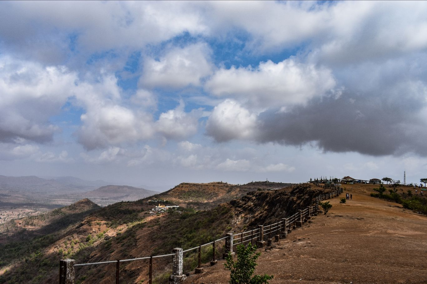 Photo of Saputara Hill Station By Archana Christy