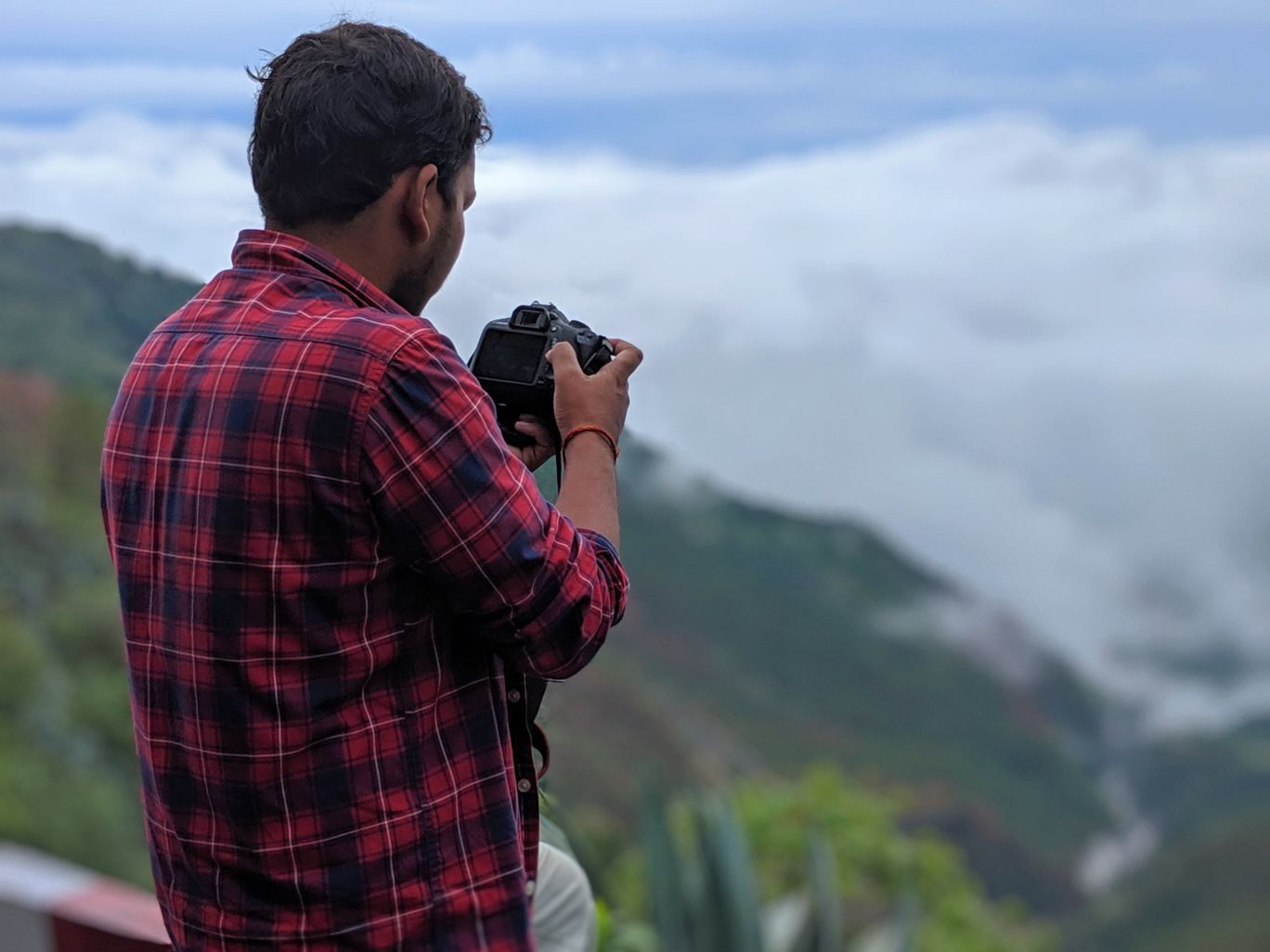 Photo of Nainital By Prakhar Shukla