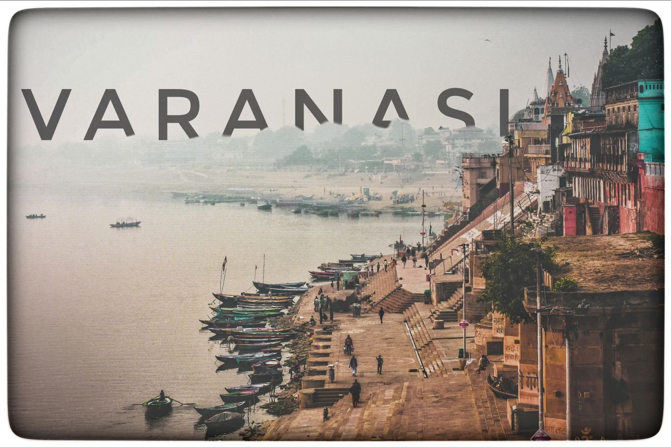 Photo of Varanasi By Nikhil Tyagi