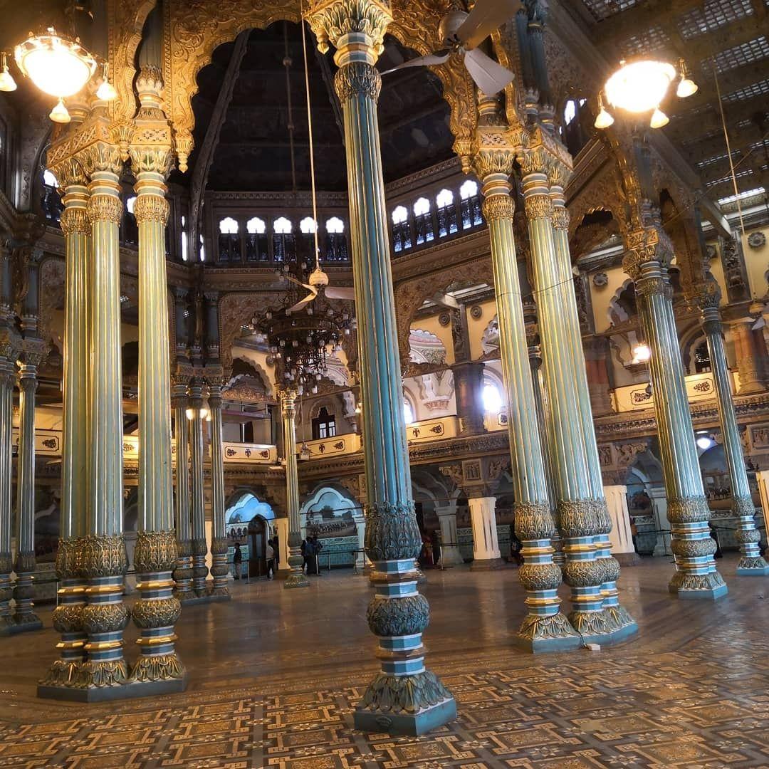 Photo of Mysore Palace By Rahul Jakhar