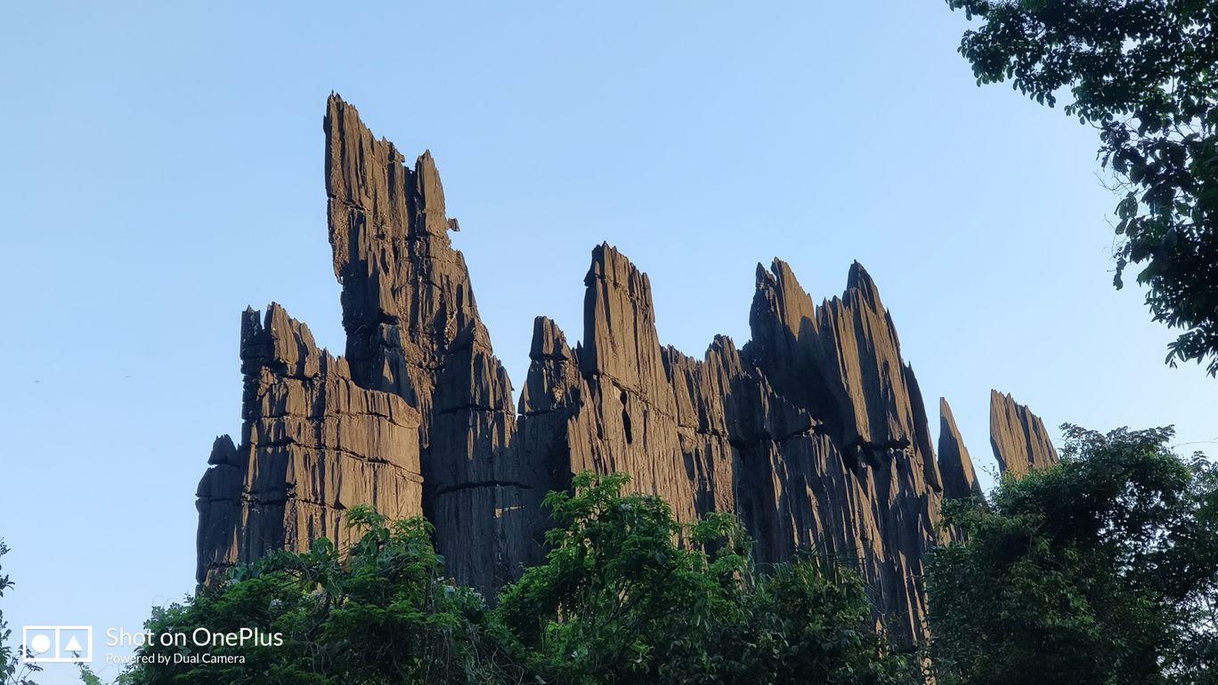 Photo of Yana Caves By Martina Percy