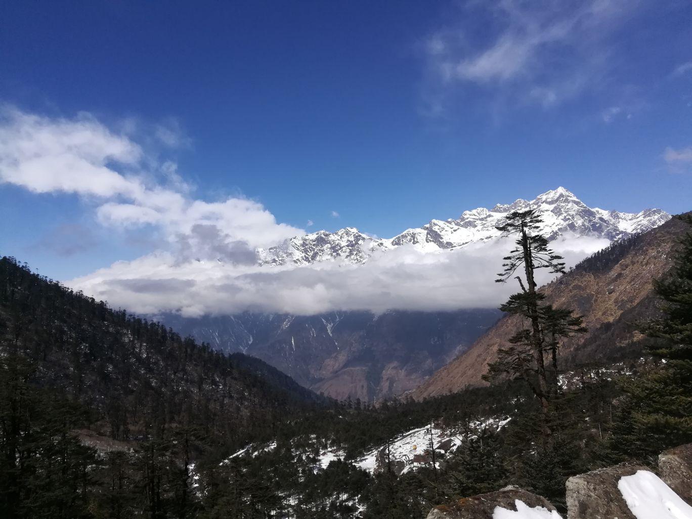 Photo of Sikkim By Ankit Gupta